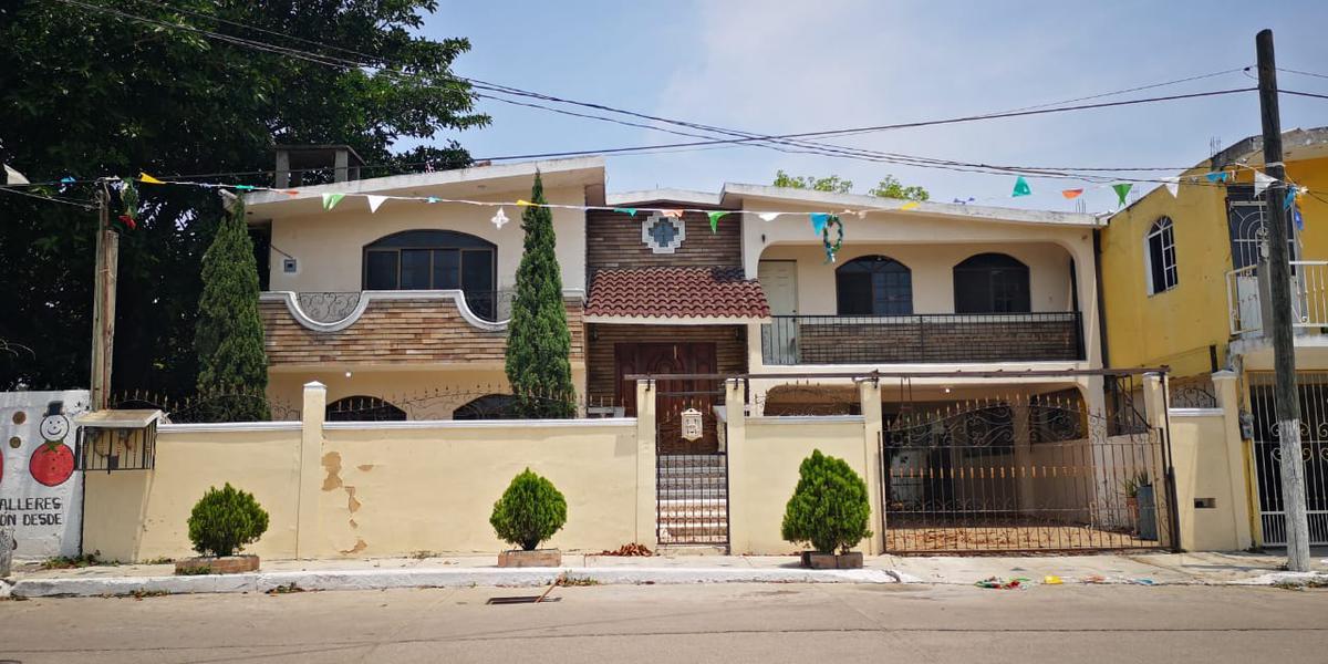 Foto Casa en Venta en  Talleres,  Ciudad Madero  Talleres