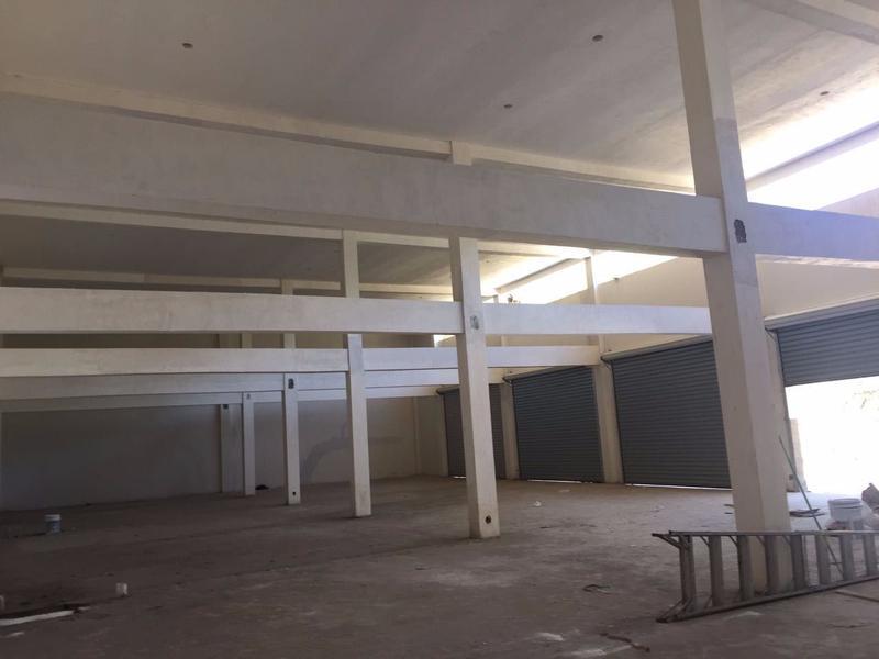Foto Local en Renta en  Brisas del Campo,  León  Locales comerciales en renta Blvd. La Luz col. Brisas del Campo/León (