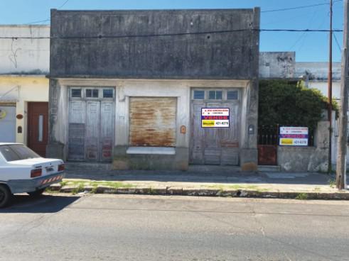 Foto Casa en Venta en  Concordia,  Concordia  Las Heras al 100