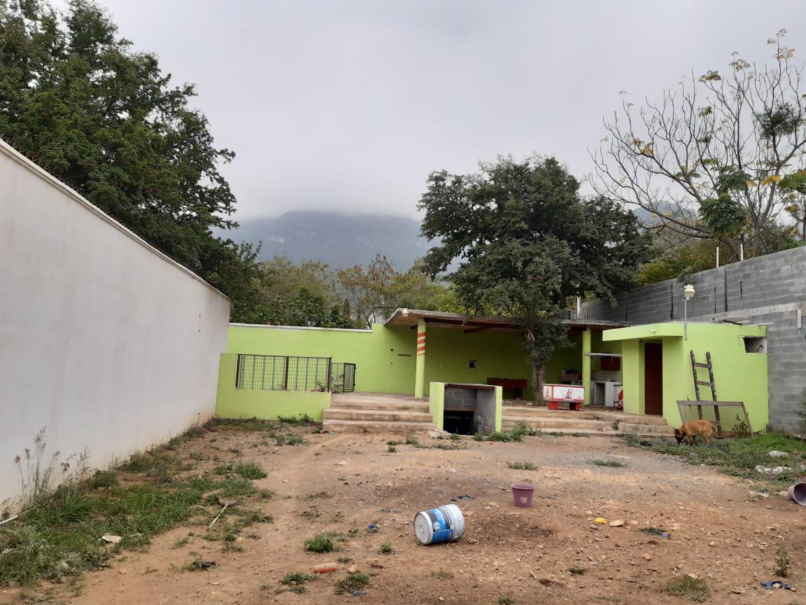 Foto Quinta en Venta en  Rincón de la Sierra,  Guadalupe  Rincón de la Sierra
