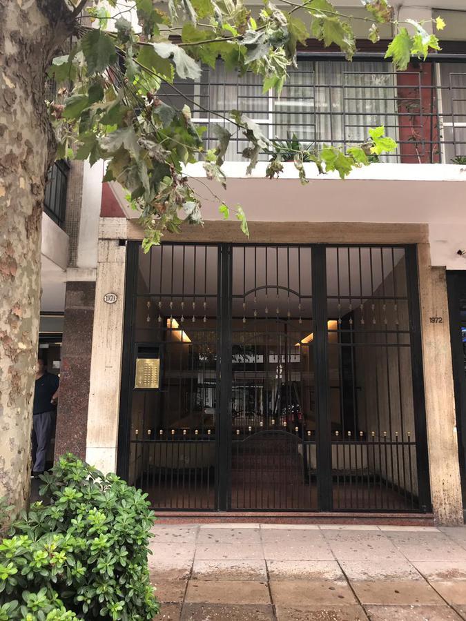 Foto Departamento en Venta en  Belgrano C,  Belgrano  Juramento al 1900