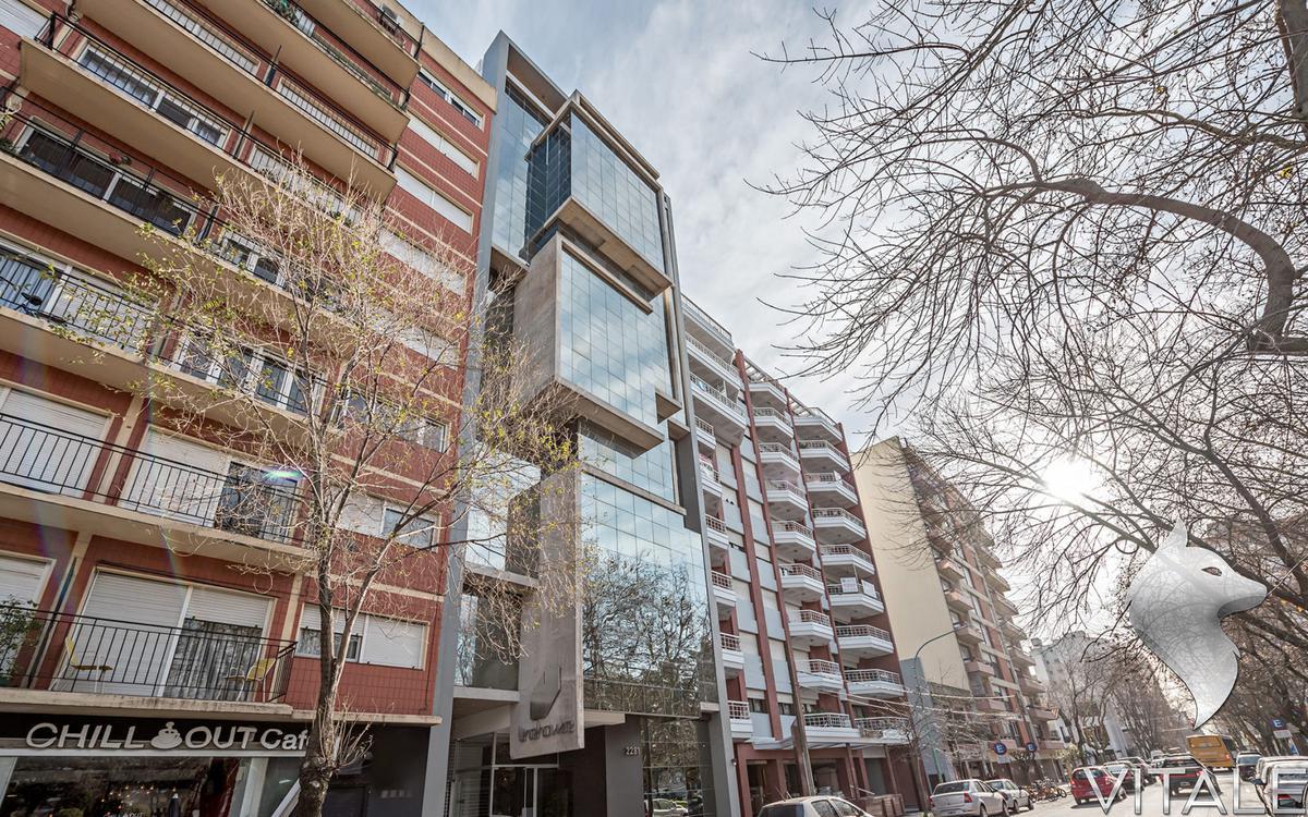 Foto Oficina en Venta en  Plaza Mitre,  Mar Del Plata  Hipolito Yrigoyen 2200