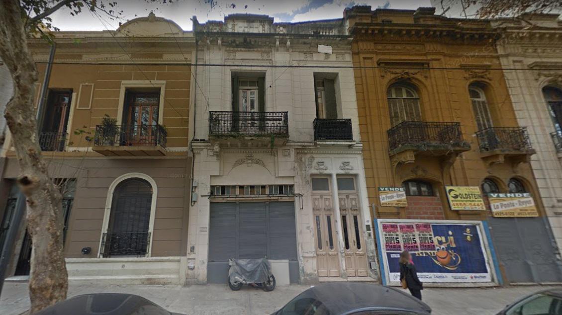 Foto Terreno en Venta en  Almagro ,  Capital Federal  TUCUMAN al 3300