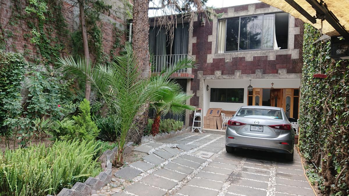 Foto Casa en Renta en  General Pedro Maria Anaya,  Benito Juárez  Carrillo Puerto,  Colonia General Pedro María Anaya, C.P. al 3300