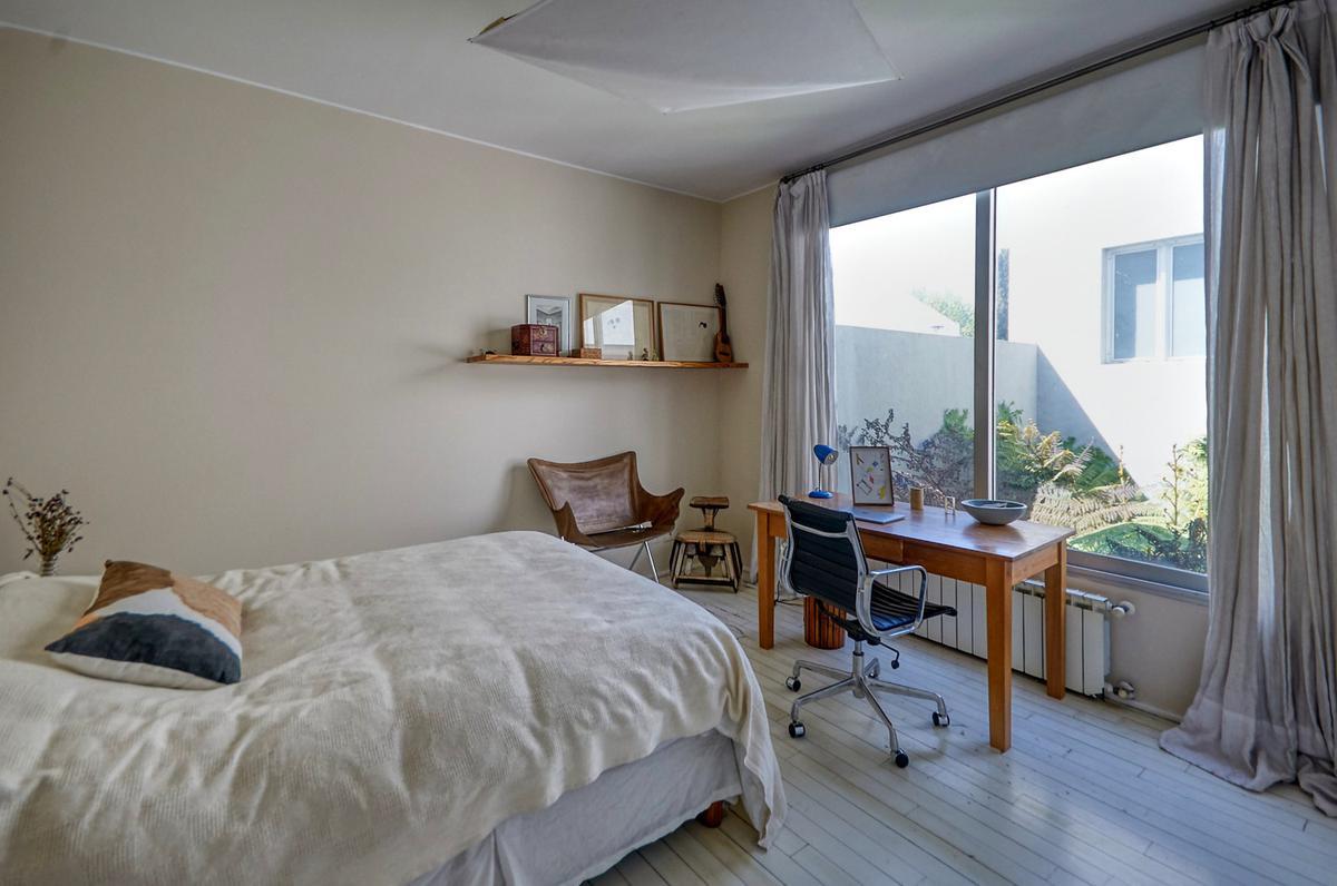 Foto Casa en Alquiler en  Belgrano Chico,  Belgrano  Blanco Encalada al 1300