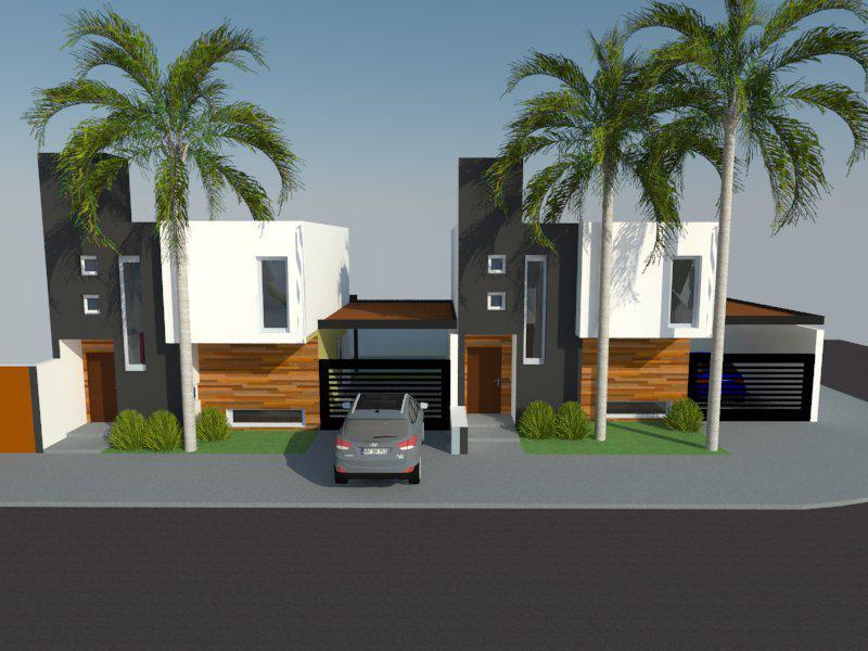 Foto PH en Venta en  Miradores de Manantiales,  Cordoba Capital  Miradores de Manantiales - Casa Duplex - 2 Dormitorios! Amplia. Cochera doble.