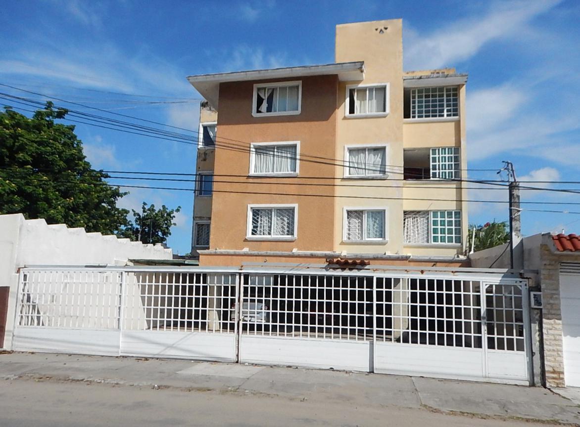 Foto Departamento en Venta en  Veracruz Centro ,  Veracruz  DEPARTAMENTO EN VENTA EN VERACRUZ