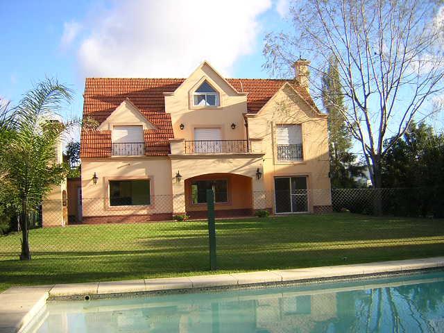 Foto Casa en Alquiler en  Pacheco Norte,  General Pacheco  Bº Pacheco Golf