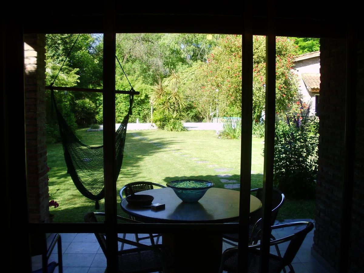 Foto Quinta en Alquiler temporario en  L.Ñanduces,  Ingeniero Maschwitz  Los Abetos al 500