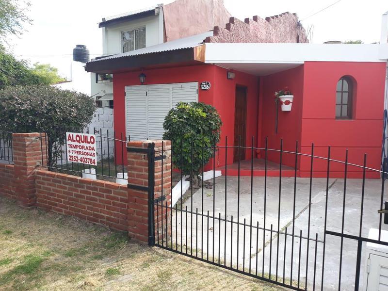 Foto Casa en Alquiler en  San Clemente Del Tuyu ,  Costa Atlantica  7 entre 71 y 72