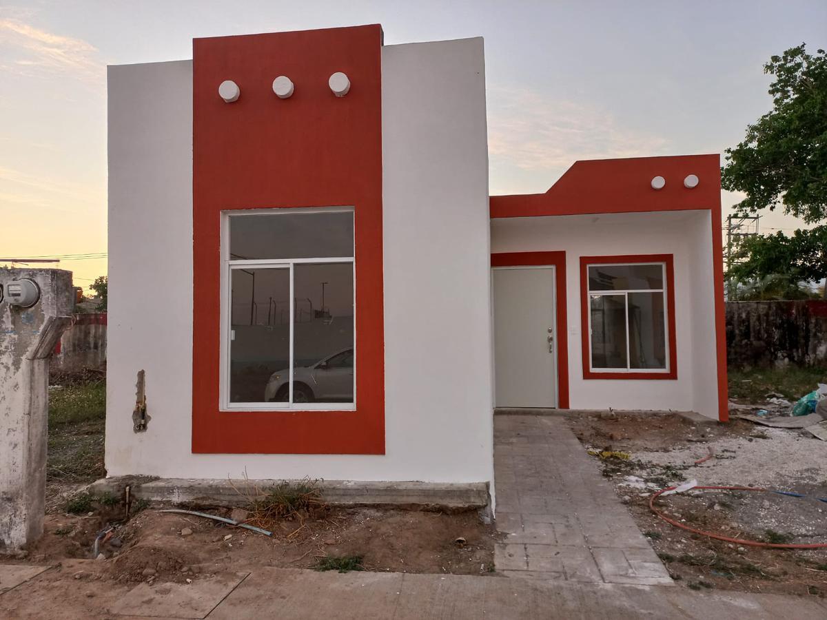 Foto Casa en Venta |  en  Pueblo San José del Valle,  Bahía de Banderas  MODELO CALIPSO