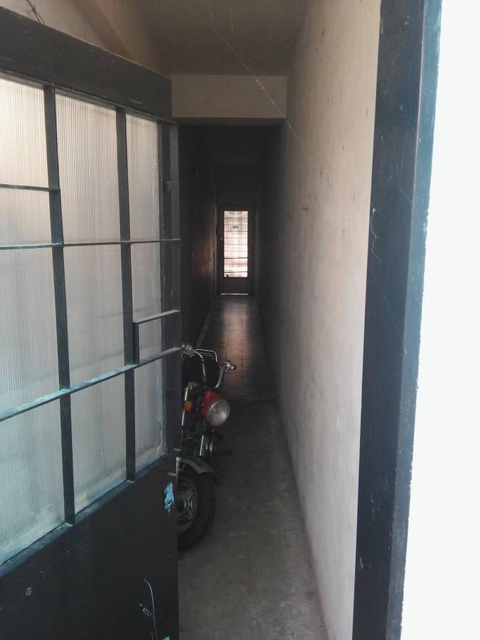 Foto Casa en Venta en  Rosario ,  Santa Fe  Montevideo al 3800