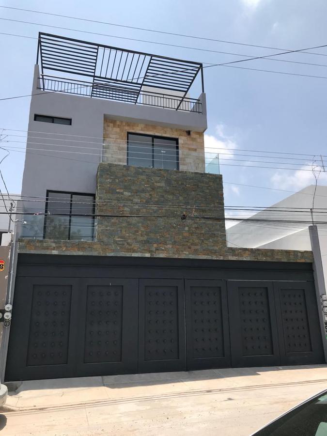 Foto Departamento en Renta en  San Luis Potosí ,  San luis Potosí  DEPARTAMENTO EN RENTA EN PLANTA BAJA EN GARITA DE JALISCO, SAN LUIS POTOSI