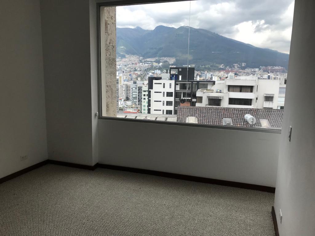 Foto Departamento en Venta en  González Suárez,  Quito  Gonzalez Suarez y Coruña