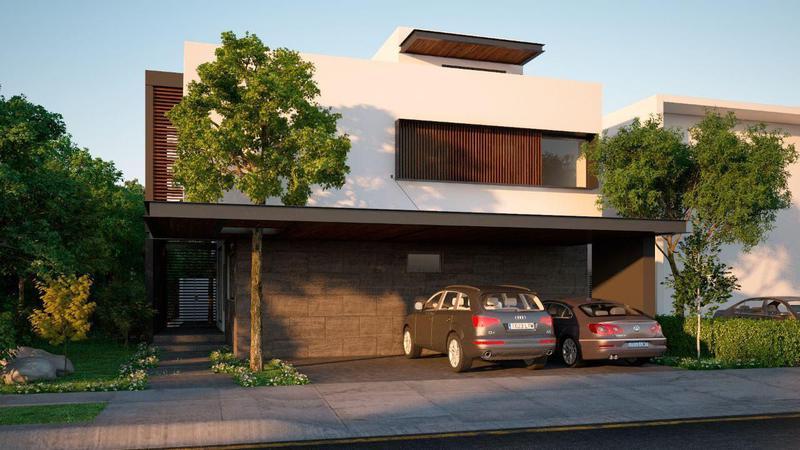 Foto Casa en Venta en  Residencial Cumbres,  Cancún  CASA EN VENTA EN CANCUN/EN RESIDENCIAL CUMBRES