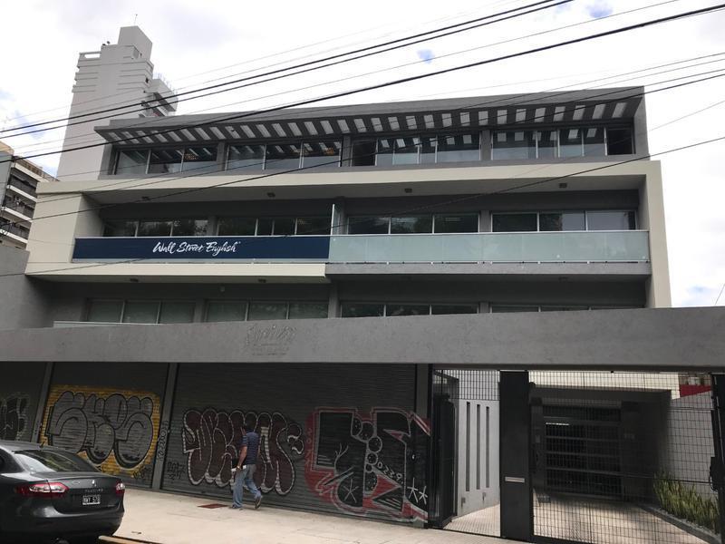 Foto Oficina en Alquiler en  Lomas de Zamora Oeste,  Lomas De Zamora  Mitre al 114  3B