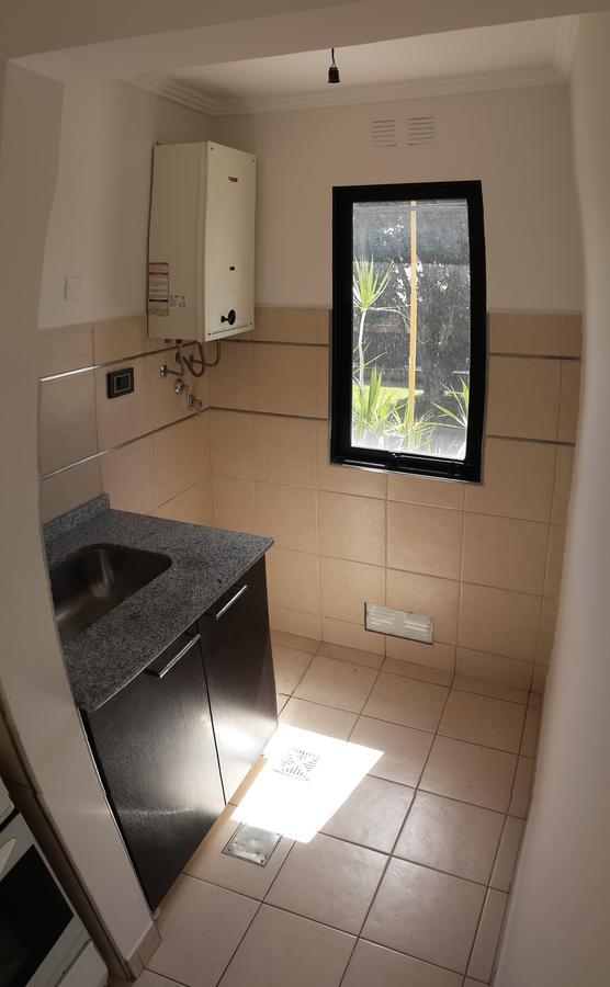 Foto Departamento en Alquiler en  Guadalupe,  Santa Fe  Primer piso en esquina muy luminoso, con cocina y placard en dormitorios, pleno Guadalupe