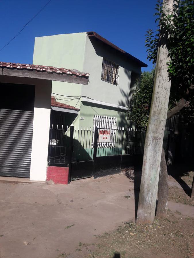 Foto Casa en Venta en  Merlo ,  G.B.A. Zona Oeste  Jorge Isaac al 200