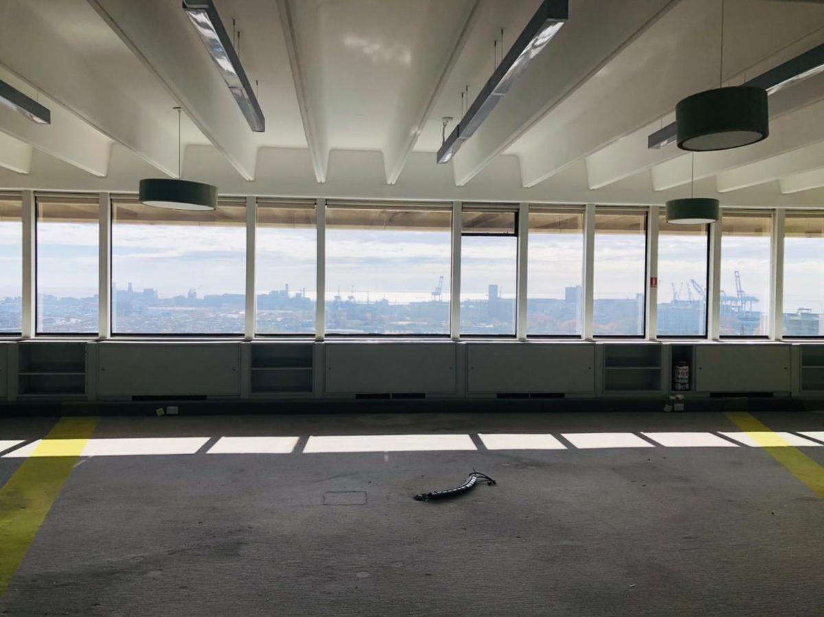 Foto Oficina en Alquiler en  Retiro,  Centro (Capital Federal)  Maipu al 1300