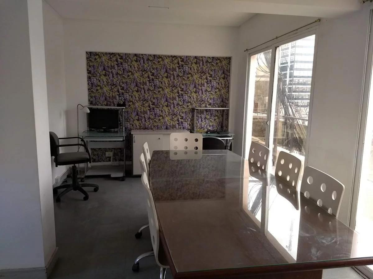 Foto Oficina en Alquiler en  San Nicolas,  Centro  ESMERALDA 400 10°