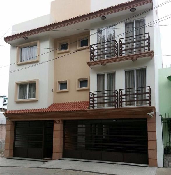 Foto Departamento en Renta en  Tatahuicapan,  Xalapa  Departamento en renta por Murillo Vidal amueblado SIN AVAL