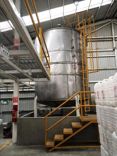 Foto Bodega Industrial en Venta en  Almoloya de Juárez Centro,  Almoloya de Juárez  PLANTA INDUSTRIAL EN VENTA ALMOLOYA DE JUÁREZ