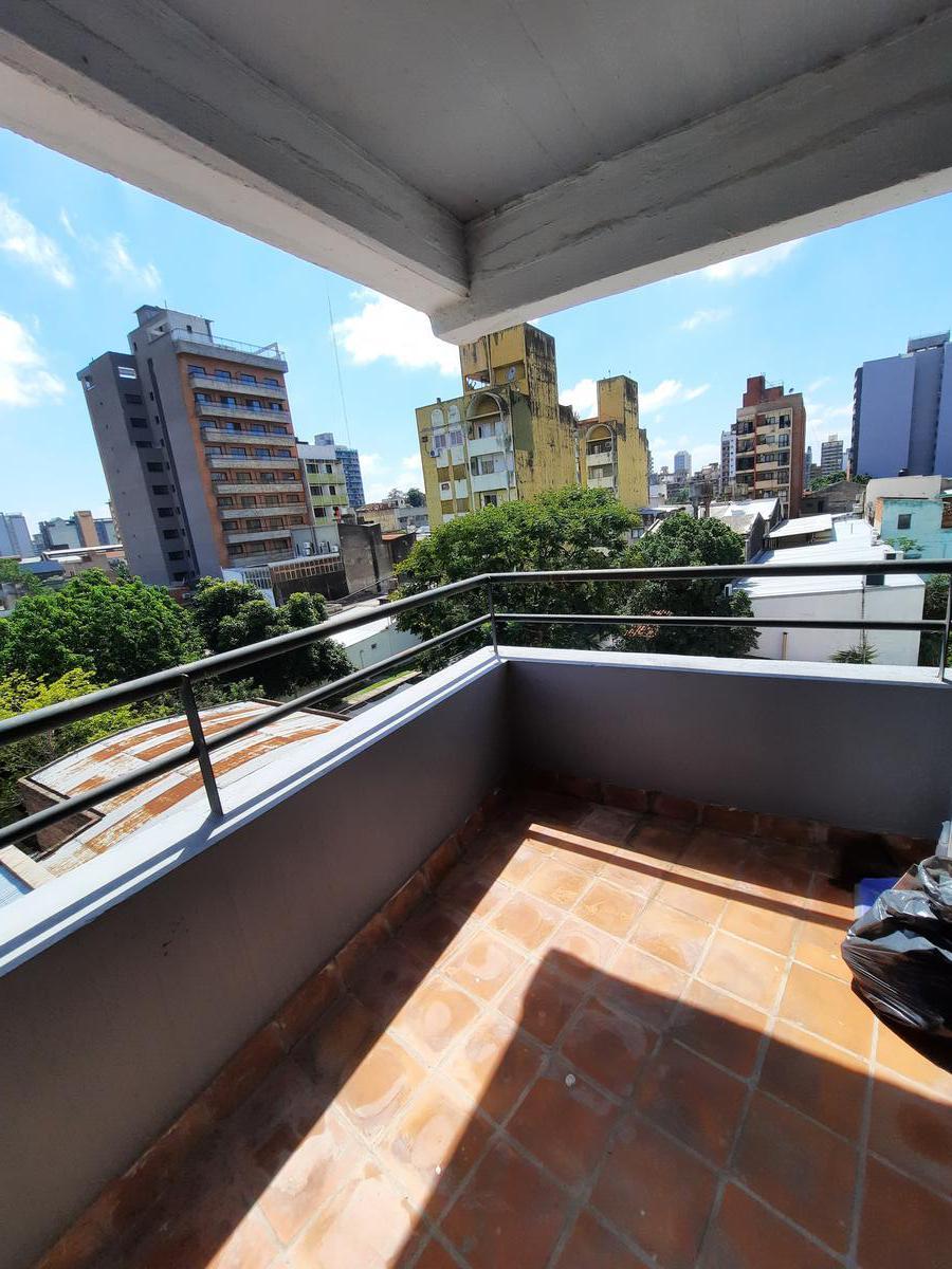 Foto Departamento en Alquiler en  Barrio Sur,  San Miguel De Tucumán  lavalle al 900