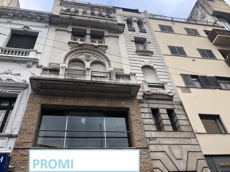Foto Hotel en Alquiler en  Congreso ,  Capital Federal  Alsina al  1200