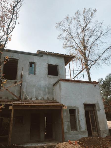 Foto Departamento en Venta en  Altos De Del Viso,  Countries/B.Cerrado (Pilar)  Los Sauces 2000, Pilar UF 2 PB VENDIDA
