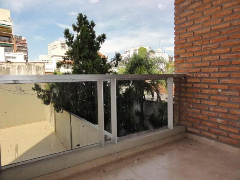 Foto Departamento en Venta en  Caballito ,  Capital Federal  Bogota al 114