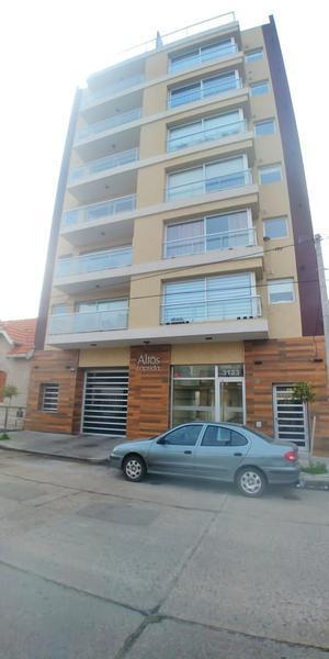 Foto Departamento en Venta en  Chauvin,  Mar Del Plata  Laprida  al 3100