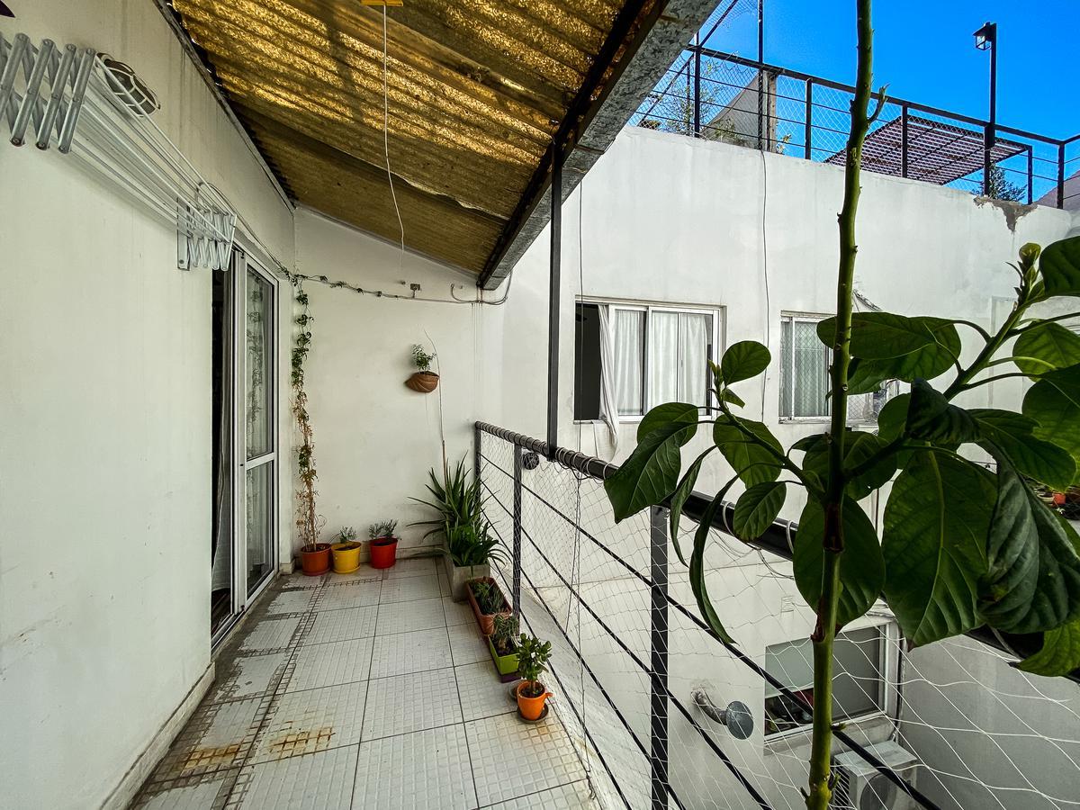 Foto PH en Venta en  Villa Pueyrredon ,  Capital Federal  Agustín Alvarez al 4700