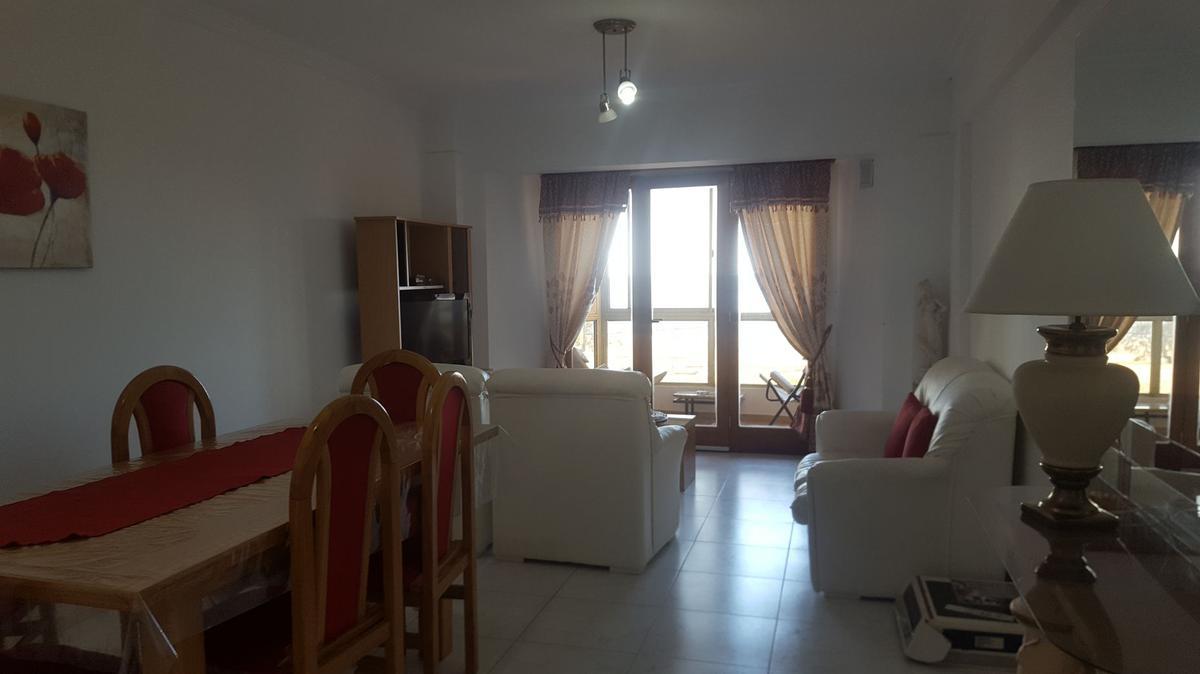 Foto Departamento en Alquiler en  San Bernardo Del Tuyu ,  Costa Atlantica  Av. Costanera 2750 - 1° A
