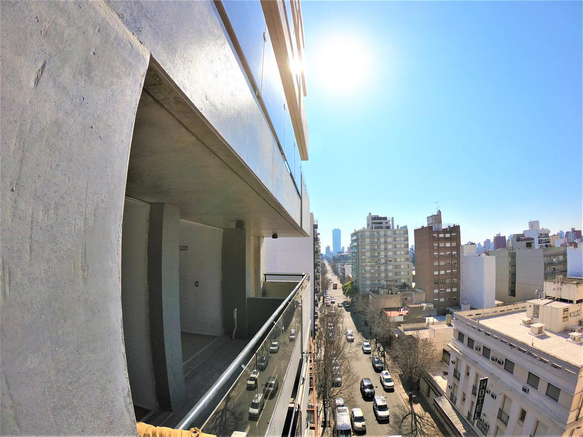Foto Departamento en Venta en  Pichincha,  Rosario  Ovidio Lagos 568