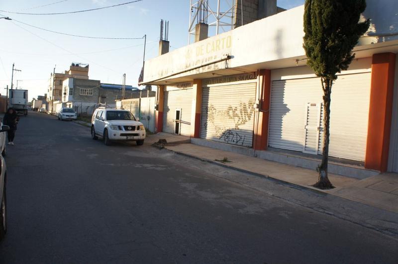 Foto Bodega Industrial en Venta en  San Miguel,  San Mateo Atenco  Bodega en Venta, San Mateo Atenco