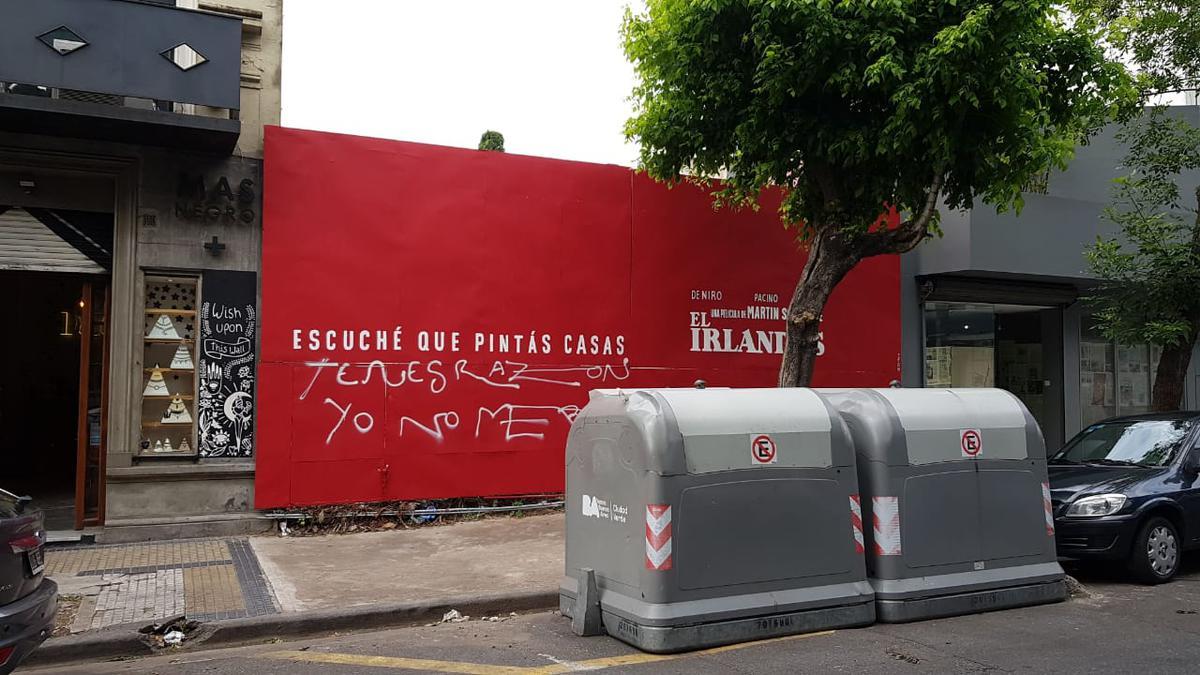 Foto Terreno en Alquiler en  Palermo Soho,  Palermo  Honduras al 4700