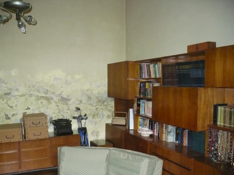 Foto Casa en Venta en  Villa Crespo ,  Capital Federal  Castillo 850
