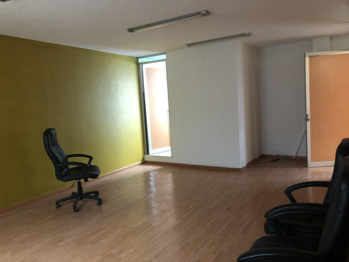 Foto Oficina en Venta en  Metepec ,  Edo. de México  FRACCIONAMIENTO  XINANTECATL