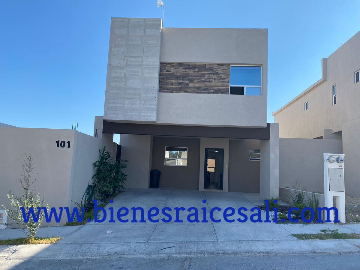 Foto Casa en Renta en  Piedras Negras ,  Coahuila  PORTAL DEL VALLE