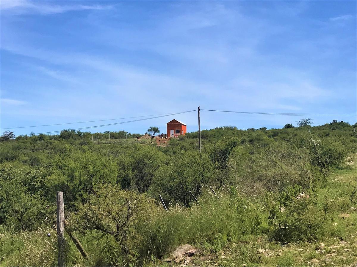 Foto Terreno en Venta en  La Falda,  Punilla  CLUB DE CAMPO LOS TRES  ARROYOS