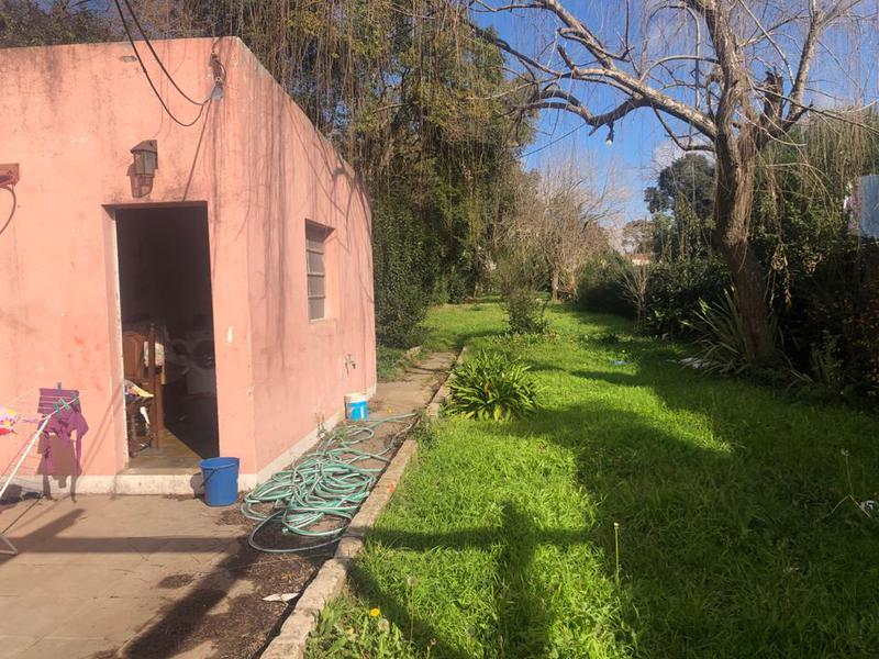 Foto Terreno en Venta en  Jauregui Jose Maria,  Lujan  Los Tejedores al 500