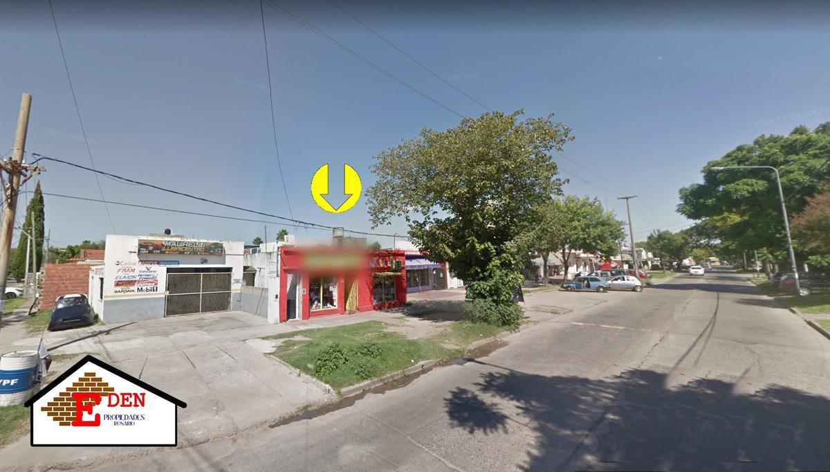 Foto Local en Venta en  B.Parque Field,  Rosario  BAIGORRIA al 2200
