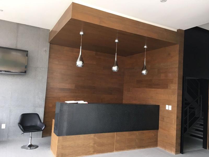 Foto Oficina en Renta en  Desarrollo del Pedregal,  San Luis Potosí  OFICINAS AMUEBLADAS EN CHAPULTEPEC