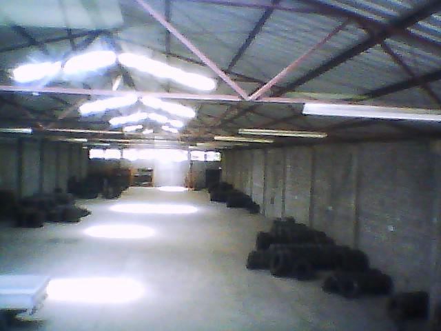 Foto Bodega Industrial en Venta en  Río Blanco,  San Pedro Sula  BODEGA INDUSTRIAL EN RIO BLANCO, SPS