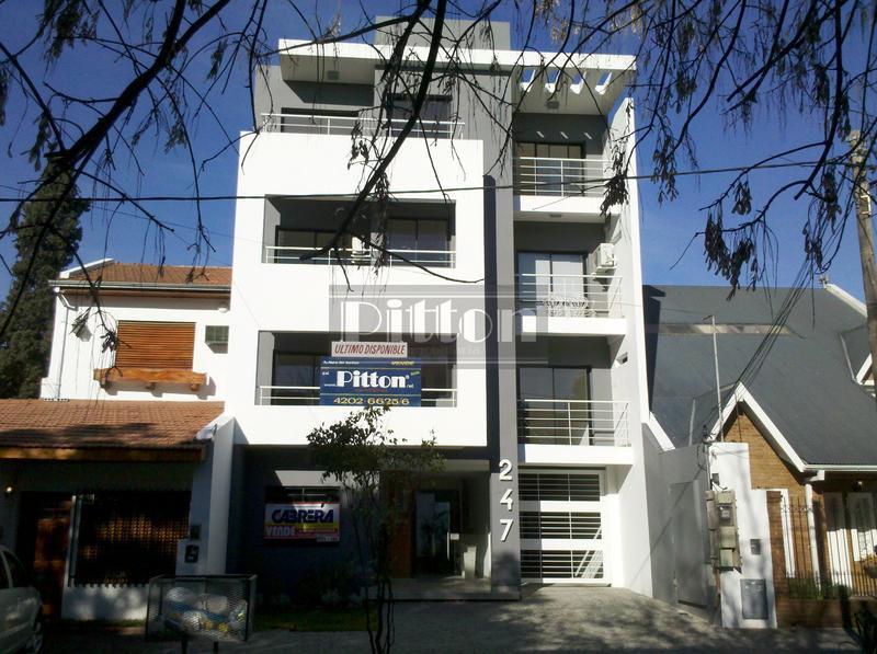 Foto Cochera en Venta en  Banfield Este,  Banfield  Cabrera 247 Coch. Nº 4