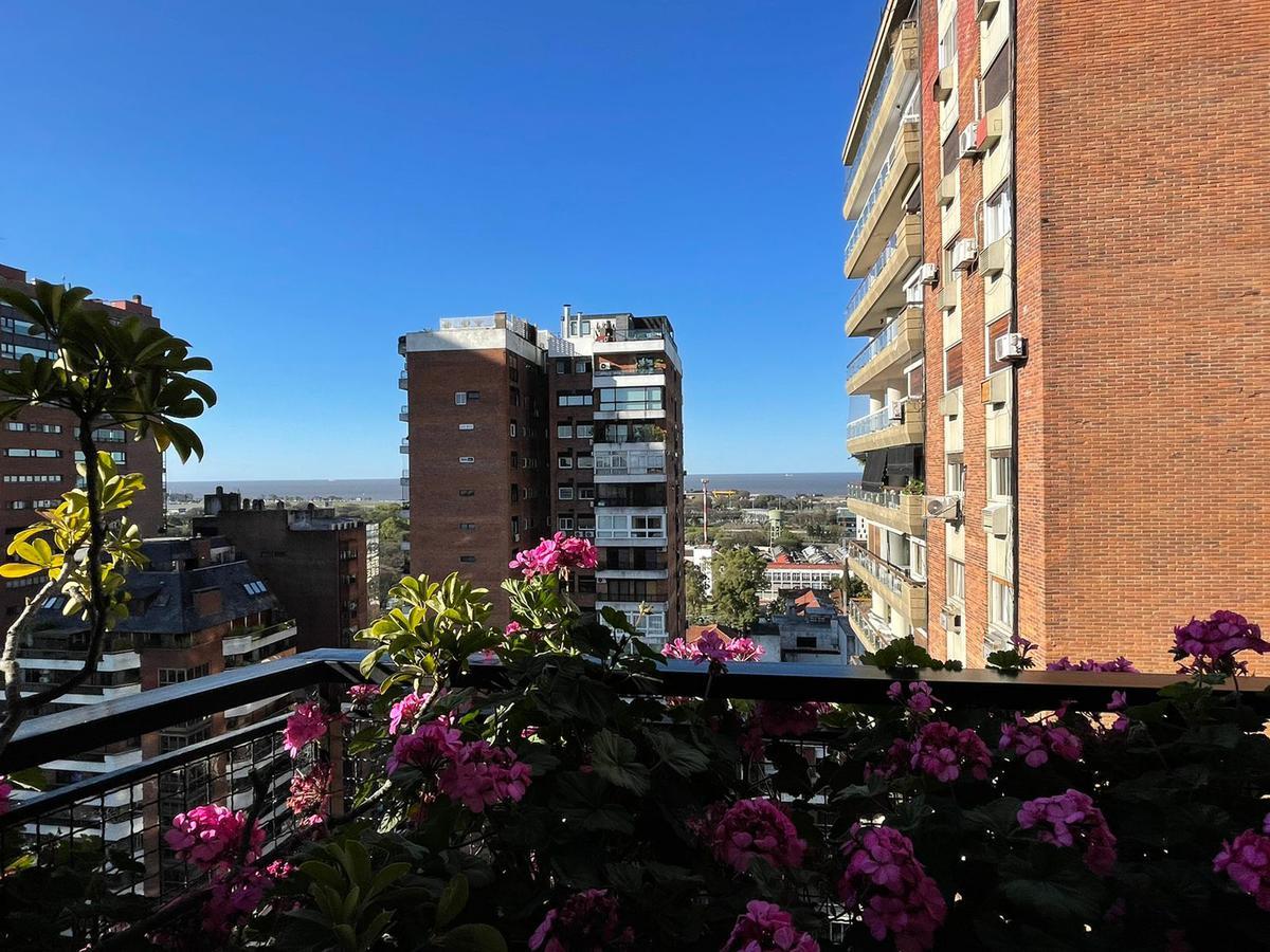 Foto Departamento en Venta en  Palermo Chico,  Palermo  Castex al 3500
