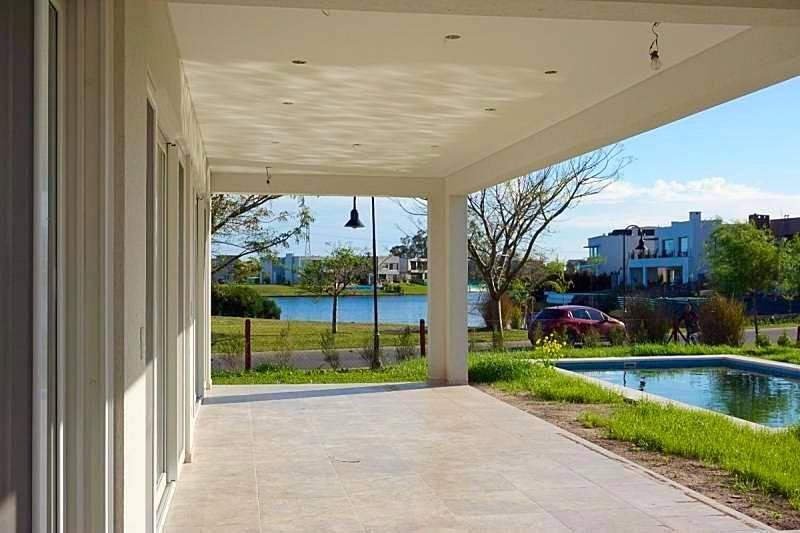 Foto Casa en Venta en  Los Lagos,  Nordelta  Los Lagos 100