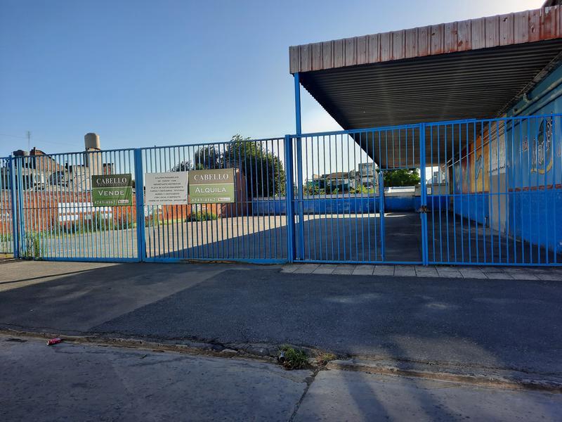 Foto Depósito en Venta | Alquiler |  en  Llavallol,  Lomas De Zamora  PADRE JAVIER MONALDI 49