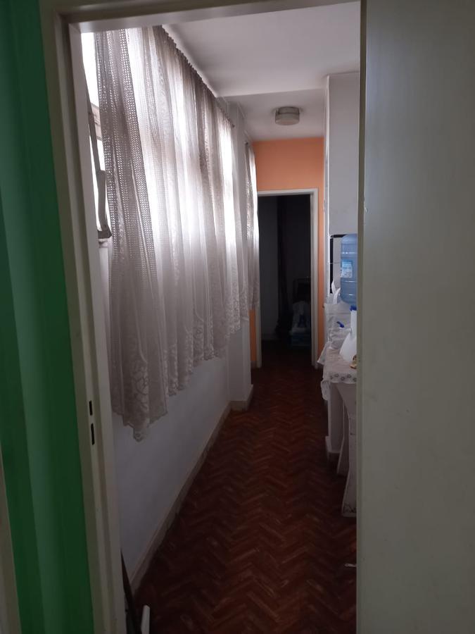 Foto Departamento en Venta en  Área Centro Este ,  Capital  Av. Argentina 16. Piso 6. Depto en Venta.