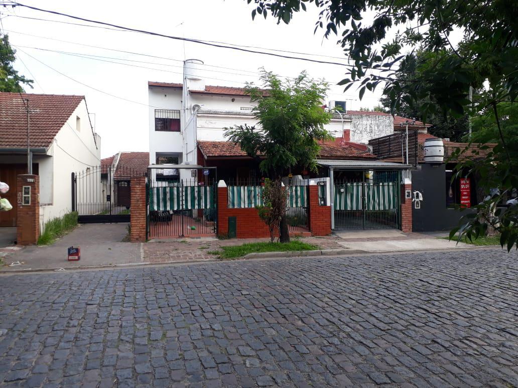 Foto PH en Venta en  Adrogue,  Almirante Brown  Nother N° 550, Adrogué